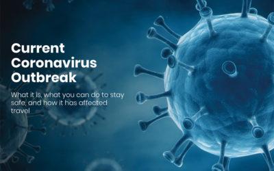 Coronavirus Outbreak Update