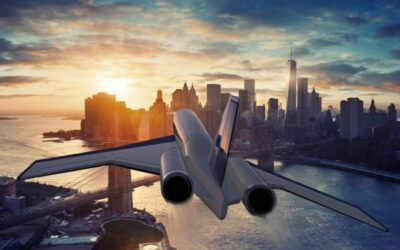 Supersonic Aviation Technology Is Closer Than You Think